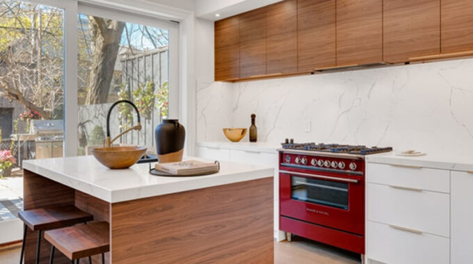Guide To Kitchen Cabinetry Inspiration