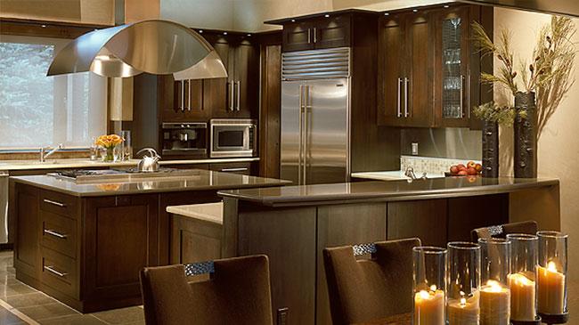 kitchen cabinet company